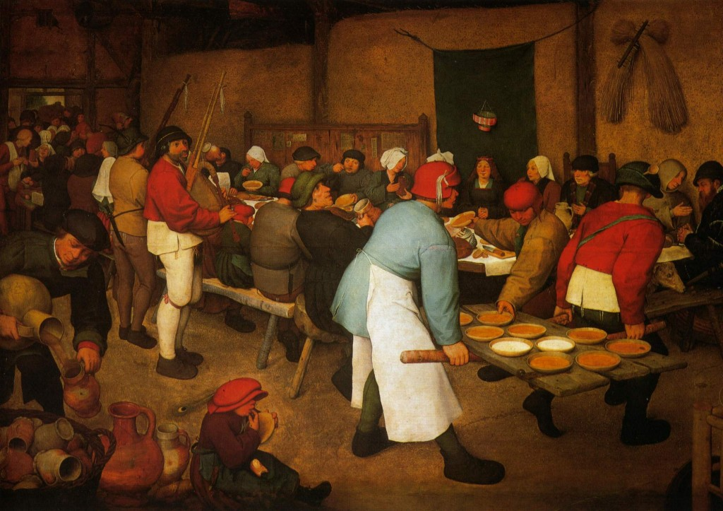 Bruegel-noces
